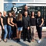 Friseur Filippo und Team